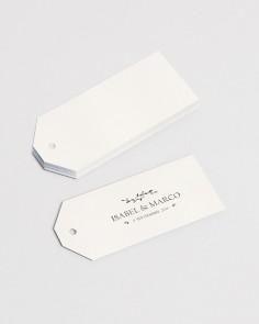 "Etichette ""Laid"" (25 unità)"