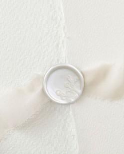 Stick Sigillanti Bianco Perla (confezione da 5)